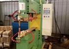 新乡碳钢板配件中频点焊机,洛阳铁皮文件柜钣金中频点焊机