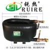 螺旋套管换热器 螺纹套管换热器 螺旋螺纹管式换热器