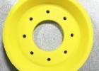 PU聚氨酯管道清扫器,刮胶刮刀刮板,江苏海得实定制聚氨酯