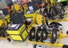 315型全自动pe燃气管焊机