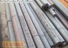 电磁纯铁DT4热轧圆钢