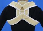 儿童锁骨固定带骨科康复器材