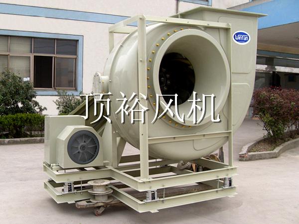 玻璃钢污水除臭风机  污水处理厂专用