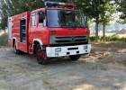 低价诚信出售二手消防车 东风天锦6吨水罐消防车全国包运输
