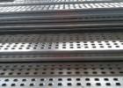 台州4米*25公分热镀锌钢跳板价格