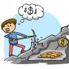 淘金区块矿模式开发费用及模式解析