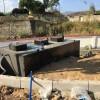 新農村生活廢水集中處理站工程