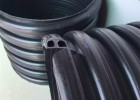 湖南长沙HDPE内肋管增强缠绕管聚乙烯内肋管现货