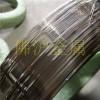 304不锈钢压扁线 不锈钢弹簧扁丝