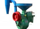 小米抛光机 商用杂粮谷物电动抛光机 喷风式碾米机