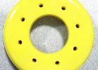 聚氨酯紧固件,PU聚氨酯浇注弹性体产品,聚氨酯衬套,选海得实