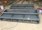 遮板钢模具质量保证
