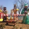 潍坊彩灯节翔元彩灯,传统彩灯是灯会的主角,彩灯生产厂家
