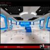 沈阳展厅设计公司选恒艺空间
