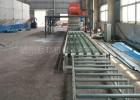 山东振邦机械厂家直销优质防火板设备