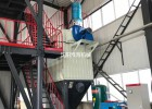 长春吉林四平辽源通化白山松原白城仓顶除尘器收尘器设备生产厂家