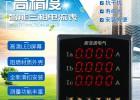 厂家直销智能三相电流表
