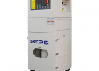 苏州倍尔斯BM系列380V脉冲反吹工业集尘器
