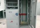 驻地网四网合一光纤机柜、光交箱