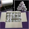 TPU透明橡筋带/磨砂橡筋带上海工厂