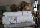 香港进口布料到深圳清关物流,时效2天到货