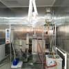 薄膜蒸发真空短程分子蒸馏AYAN-B150刮板真空