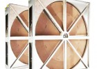 跃华环保   VOC沸石浓缩转轮  环保设备
