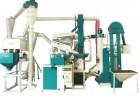 供应福建新型农用大米加工碾米机组合米机