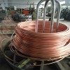 沪宝汽车电池引出端子C100红铜铆料线 欧盟环保T2紫铜线