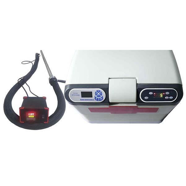 环境检测仪器大气废气 国瑞环保厂家直销 废气VOCs采样器