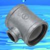 衬塑管件 建支衬塑管件批发 DN50衬塑管件三通水务公司专用