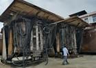 上海常年回收二手中频炉中频炉回收公司