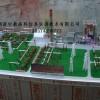 发电输变电供应综合展示模型,电力模型,变电站模型,变压器模型