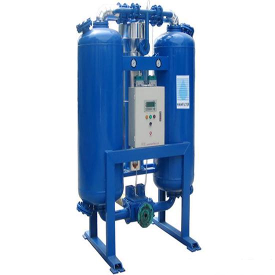 吸附式干燥机低露点压缩空气干燥机电子医药吸干机
