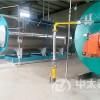 8吨天然气锅炉每小时耗气量