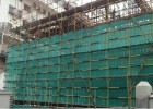 重庆钢管架租赁