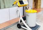 静电喷涂机配件 粉桶