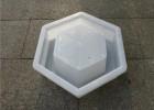 六角砖模具应用环境