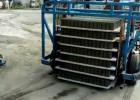 砖厂运坯车 砖厂电瓶运砖车