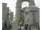 河北万玖生产供应各种行业需求的净化塔净化空气保护环境
