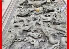 石材墙面浮雕加工 石雕浮雕人物 精致石材浮雕背景墙