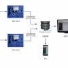 MN-CN1A远程无线多路温度监测仪