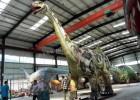 高品质仿真机械恐龙模型