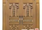 铜门,裕象铜门