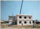 装配式集成房屋设备厂家 格闰科技装配式集成房屋自动化生产线