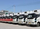 長沙冷鏈物流公司_專業冷鏈物流運輸團隊-冰龍冷鏈