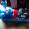 板框压滤机前端专用泵-无堵塞污水杂质泵