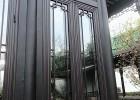 城市改造工程仿古门窗 铝合金仿古门窗批发厂家