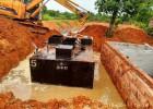 生活废水处理专业厂家—净源环保