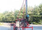 恒旺人抬山地钻机 石油石化山地钻机 地表勘探钻机